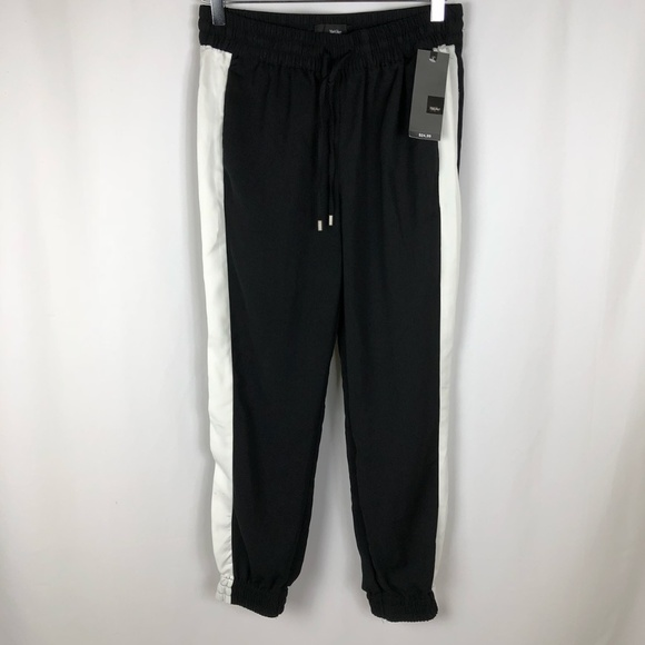 993d1af4530fa Mossimo Women's Black Lounge Exercise Pants. NWT. Mossimo Supply Co.